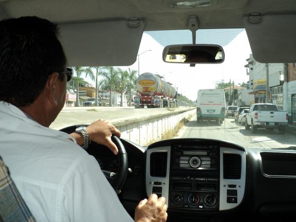 Transfers in Puerto Vallarta