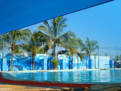 Aquaventuras Park Puerto Vallarta