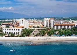 Melia Resort in Puerto Vallarta