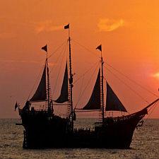 Boat Tours In Vallarta