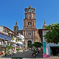 Vallarta Sightseeing