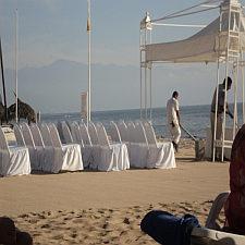 Beach Weddings In Vallarta
