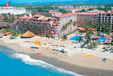 Adults Only Vacations in Puerto Vallarta